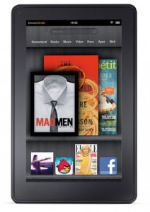 планшет amazon kindle fire